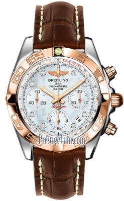 Breitling Chronomat 41 cb014012/a723-2ct