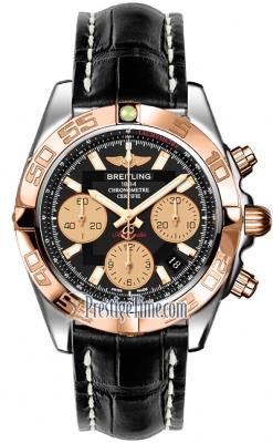 Breitling Chronomat 41 cb014012/ba53-1cd