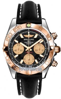 Breitling Chronomat 41 cb014012/ba53-1lt