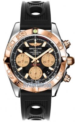 Breitling Chronomat 41 cb014012/ba53-1or