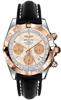 Breitling Chronomat 41 cb014012/g713-1lt