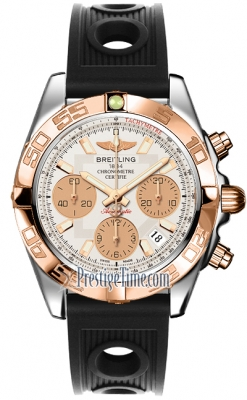 Breitling Chronomat 41 cb014012/g713-1or