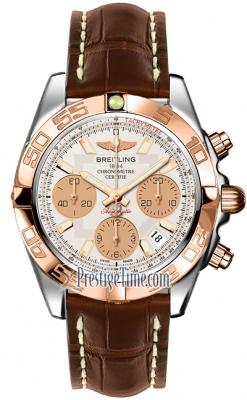 Breitling Chronomat 41 cb014012/g713-2cd