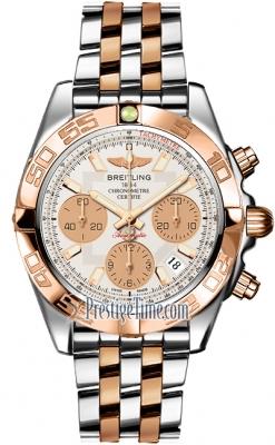 Breitling Chronomat 41 cb014012/g713-tt