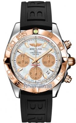 Breitling Chronomat 41 cb014012/a722-1pro3d