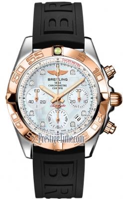 Breitling Chronomat 41 cb014012/a723-1pro3t
