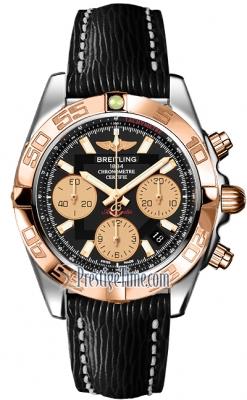 Breitling Chronomat 41 cb014012/ba53-1lts