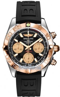 Breitling Chronomat 41 cb014012/ba53-1pro3d