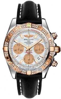 Breitling Chronomat 41 cb0140aa/a722-1lt
