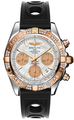 Breitling Chronomat 41 cb0140aa/a722-1or