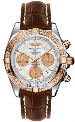 Breitling Chronomat 41 cb0140aa/a722-2cd