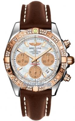 Breitling Chronomat 41 cb0140aa/a722-2lt