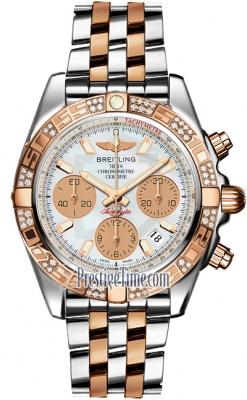 Breitling Chronomat 41 cb0140aa/a722-tt