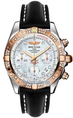Breitling Chronomat 41 cb0140aa/a723-1lt