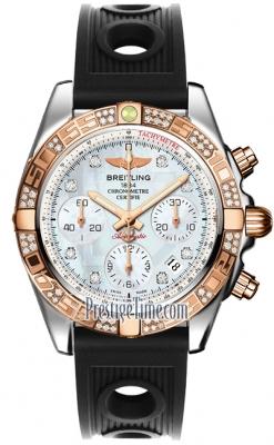 Breitling Chronomat 41 cb0140aa/a723-1or