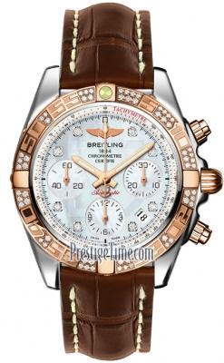 Breitling Chronomat 41 cb0140aa/a723-2ct