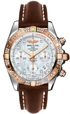 Breitling Chronomat 41 cb0140aa/a723-2ld