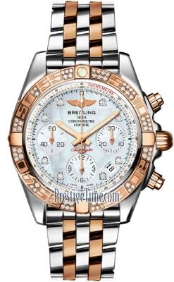 Breitling Chronomat 41 cb0140aa/a723-tt