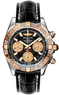 Breitling Chronomat 41 cb0140aa/ba53-1ct