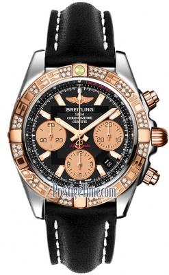 Breitling Chronomat 41 cb0140aa/ba53-1ld