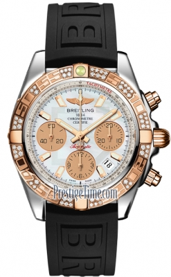 Breitling Chronomat 41 cb0140aa/a722-1pro3t