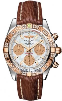 Breitling Chronomat 41 cb0140aa/a722-2lts