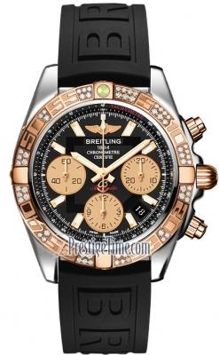 Breitling Chronomat 41 cb0140aa/ba53-1pro3d
