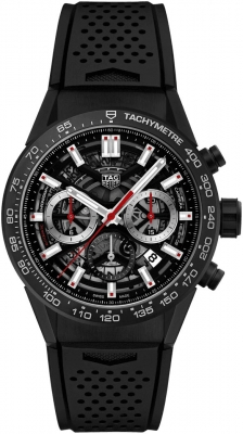 Tag Heuer Carrera Calibre Heuer 02 43mm cbg2090.ft6145