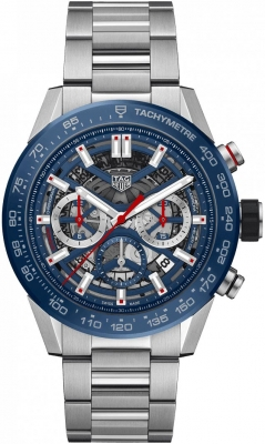 Tag Heuer Carrera Calibre Heuer 02 45mm cbg2a11.ba0654