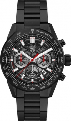 Tag Heuer Carrera Calibre Heuer 02 45mm cbg2a90.bh0653
