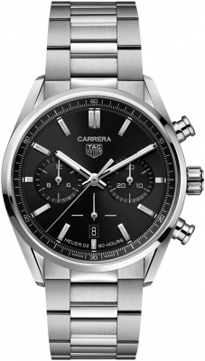 Tag Heuer Carrera Calibre Heuer 02 42mm cbn2010.ba0642