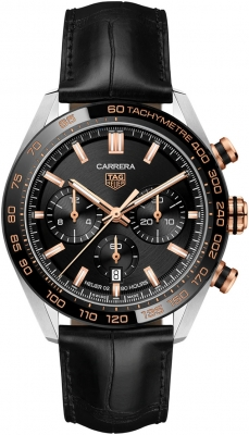 Tag Heuer Carrera Calibre Heuer 02 44mm cbn2a5a.fc6481