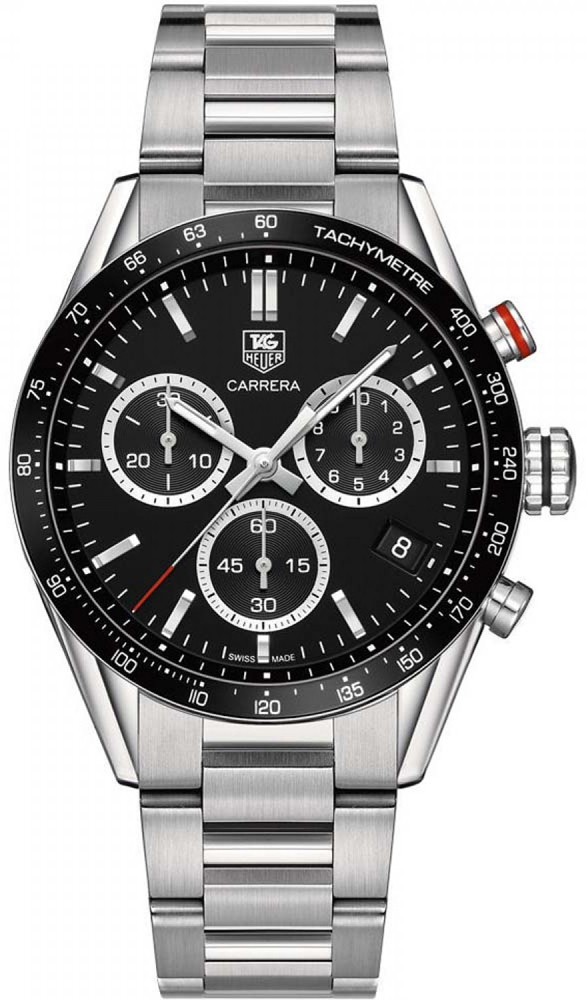 chronograph carrera review watches watch tag heuer