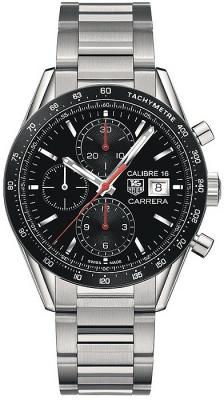 Tag Heuer Carrera Chronograph Tachymeter cv201ak.ba0727
