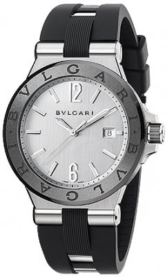 Bulgari Diagono Automatic 42mm 102252