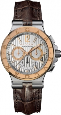 Bulgari Diagono Chronograph Calibre 303 42mm 101879