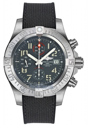 Breitling Avenger Bandit e1338310/m534/253s.e