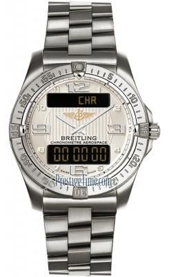 Breitling Aerospace Avantage e7936210/g682-ti