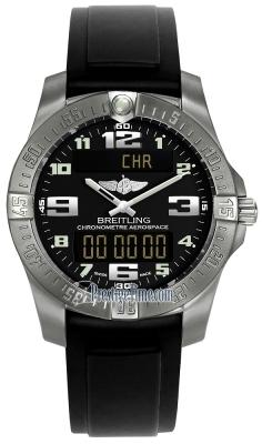 Breitling Aerospace Evo e7936310/bc27-1pro2d