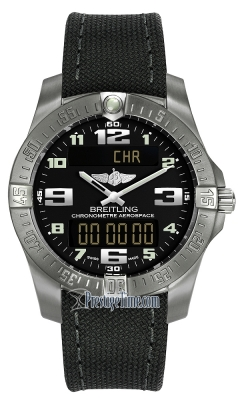 Breitling Aerospace Evo e7936310/bc27-1ft