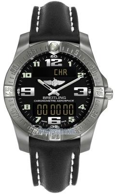 Breitling Aerospace Evo e7936310/bc27-1ld