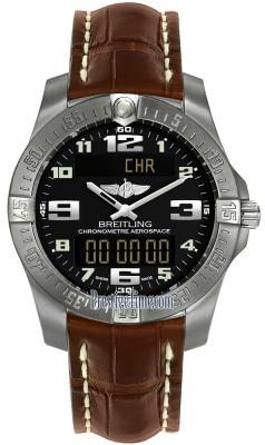 Breitling Aerospace Evo e7936310/bc27-2ct