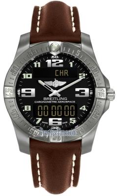 Breitling Aerospace Evo e7936310/bc27-2ld