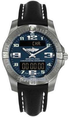 Breitling Aerospace Evo e7936310/c869-1lt