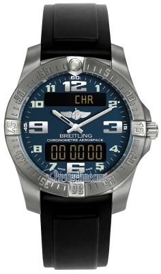 Breitling Aerospace Evo e7936310/c869-1pro2t