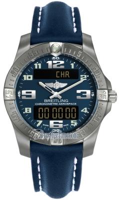Breitling Aerospace Evo e7936310/c869-3ld