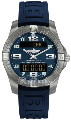 Breitling Aerospace Evo e7936310/c869-3pro3t