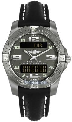 Breitling Aerospace Evo e7936310/f562-1lt