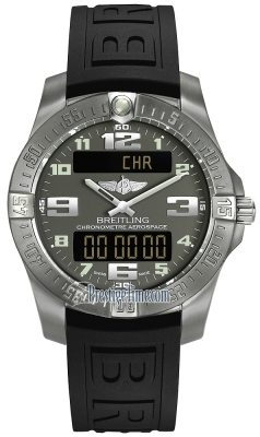 Breitling Aerospace Evo e7936310/f562-1pro3d