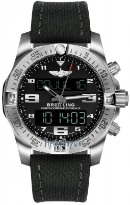 Breitling Exospace B55 eb5510h1/be79/104w